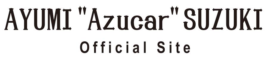 """パーカッショニスト AYUMI """"Azucar""""SUZUKI Official Site"""